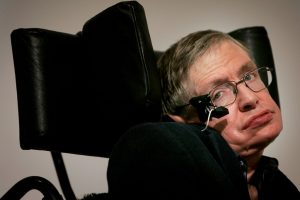 Stephen Hawking announces $100 million hunt for alien life