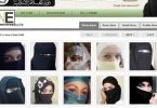 A screenshot of the dating website for ISIS members, ISISsingles.com, before it was taken down by the hacktivist group Anonymous. (AP Photo/Dennis System, File) / AP